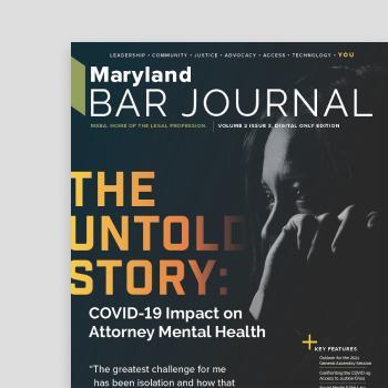 350×350-MSBA-MarylandBarJournal-Vol2Issue2